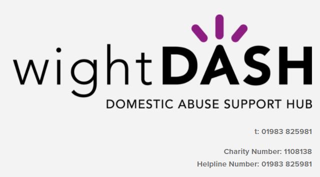 Wight Dash Home